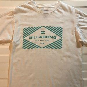 Billabong T-Shirt-Men's Small